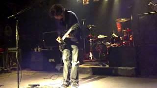 Crossfade- Cold (live)