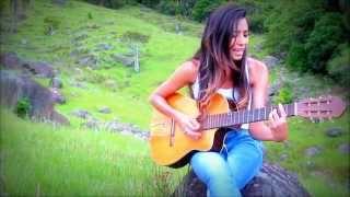 Sara Krammer- Ele Não Desiste de Você- Marquinhos Gomes (cover)