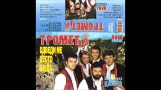 Tromedja - Pola noci, pola dobra moga - (Audio 1998)