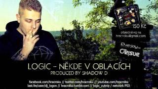 Logic (Hráč Roku) - Někde v Oblacích (Prod. by Shadow D) (Hráč Roku pt. 2 mixtape)