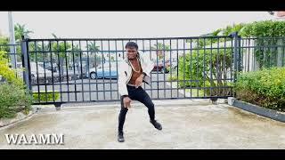 Kranium - No Odda FT Morgan optimistic new dance moves