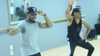 Broken And Redeemed Dance Studio Master Class Hollyn - Nothin' On You