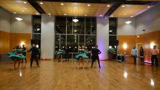 TLD Spring Show 2017 - Cumbia Company