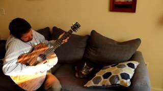 When You Love a Kitten (Journey Parody)