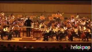 T-ara - Roly Poly (K-Attack Orchestral Cover)