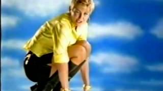 Comercial X - Xuxa só para baixinhos 1 (2000)