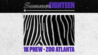 1K Phew - Zoo Atlanta