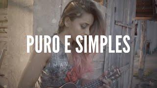 Mari Borges - Puro e Simples