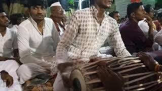 Arun m Kadam famous laggi master alandi
