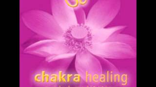 Chakra Healing - Guided meditation af Tom Stern