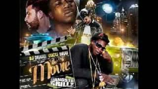 DJ Drama & Gucci Mane - Kill The Parking Lot