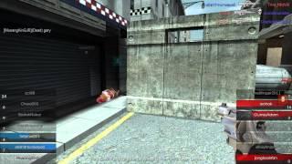 Blackshot - Funny Explosion