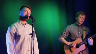 Nobody To Love/My Love (Live) | Cover | Jason Darling