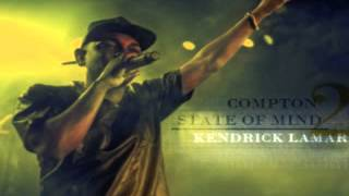 Kendrick Lamar - Thank You (feat Scoe) [Compton State Of Mind 2] (Track 5)
