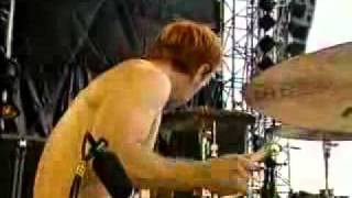 iggy pop and the stooges - search and destroy (live)