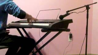ALaaLa NaLang - Hambog Ng Sagpro Kew (Piano Cover By MrDJyetz)