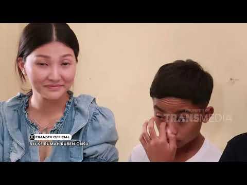 Download Video BROWNIS JALAN JALAN  - Dateng Ke Rumah Ruben Onsu (3/11/19) Part3
