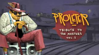 Ray Charles - Hit The Road Jack (ProleteR Tribute)