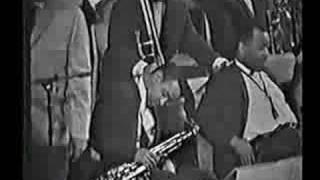"Duke Ellington and Billy Strayhorn - Take the ""A"" Train"