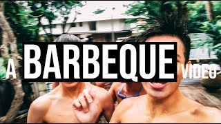 barbeque - a midsummer madness video