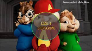 R. City - Locked Away ft. Adam Levine [CHIPMUNKS Version]
