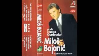 Milos Bojanic - Ceri moja mila - (Audio 1997) HD