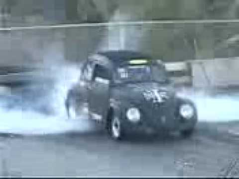 Fast Volswagen Bug