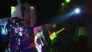 Malandragem - Altos Versos (Projeto Cazuza) ao vivo em Arena Hits Brasil