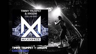 Timmy Trumpet & Angemi - Collab Bro (Original Mix)