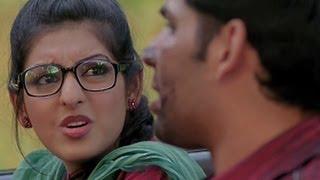 Anjali's Funda Of Adventure - Na Jaane Kabse