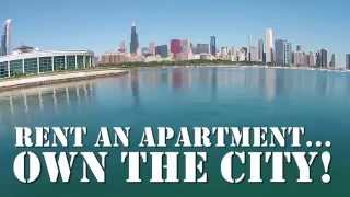 Own The City When You Live At PPM