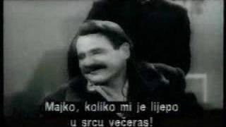 Macedonian Folk Song - Jovano, Jovanke