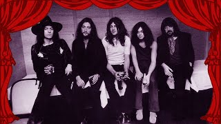 Deep Purple - Live In Hamburg (1970) VERY RARE FOOTAGE!