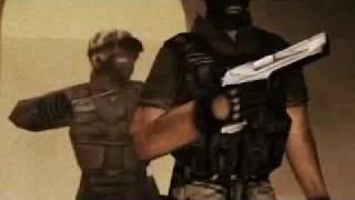 Counter Strike 3D Dust Movie.avi
