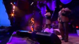 Amy Winehouse - Love Is A Losing Game (Live Glastonbury 2008)