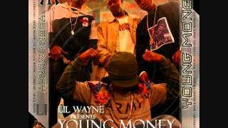 Young Money-Knuck If You Buck Freestyle