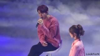 [빅스/VIXX]161101 파워FM 콘서트 - 레오 그뿐야(Feat.박소현)