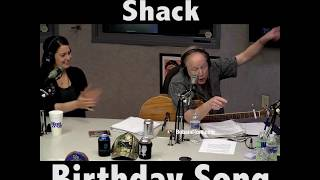 Bobby's Chicken Shack Birthday Song by Tim Cavanagh