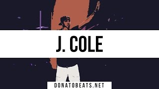 J. Cole x Bas Type Beat- So Good (Prod. By Donato)
