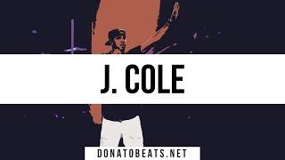 J. Cole x Bas Type Beat- So Good (Prod. By Donato)