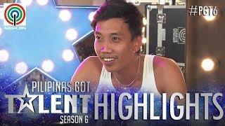 PGT 2018 Highlights: Meet Joven Olvido from Laguna