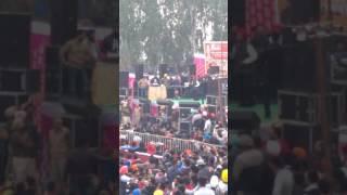 Babbu Mann Live ..Baba Bhangra Full Enjoy