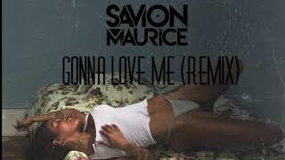 Teyana Taylor - Gonna Love Me (Savion Maurice Remix)