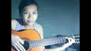 Guitar Practicing - Stand by me.wmv
