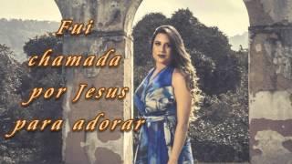 Daiani Alves - Para Adorar com letra