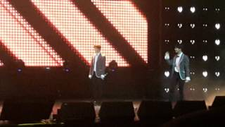 [Fancam] 20170603 Pentagon 1st showcase in Sg cover (What makes you beautiful)