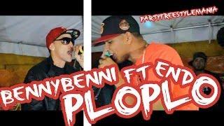 @BennyBenni Ft. @EndoSFNazza (Live) FreestyleMania