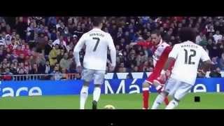Cristiano Ronaldo 2014 ~ Young Again Hardwell Ft.Chris Jones