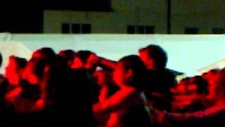 "Didodedo feat. Chu chu ua - Brigada Bum  LIVE ""SAGRA PARTINA"" 2011"