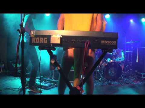 HORSE the band- Shapeshift- Unplugged